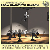 From Shadow to Shadow - Paler's Project